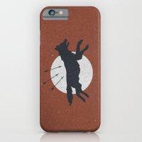Wolf & Arrow iPhone 6 Slim Case