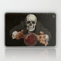 You Voted For Us Laptop & iPad Skin
