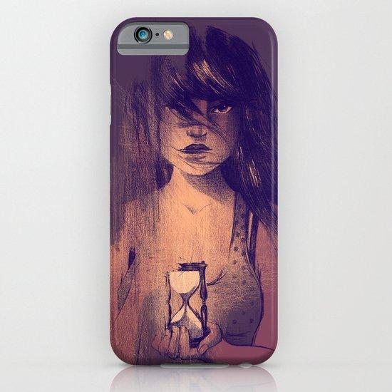 EPHEMERAL iPhone & iPod Case