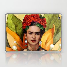 MI BELLA FRIDA KAHLO Laptop & iPad Skin