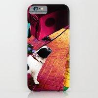 Weird Humans iPhone 6 Slim Case