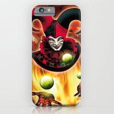 Poster Cirkus Slim Case iPhone 6s
