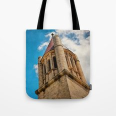 Piercing the Sky Tote Bag