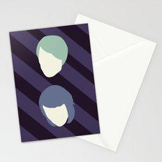 Tegan and Sarah Stationery Cards