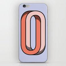 Looped iPhone & iPod Skin