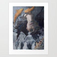 Requiem Mass Art Print