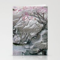 root upturn Stationery Cards