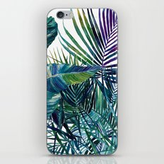The jungle vol 2 iPhone & iPod Skin