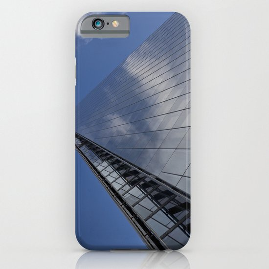 The Shard iPhone & iPod Case