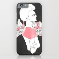 Marjorie iPhone 6 Slim Case