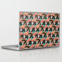 Sushi Panda Pattern Laptop & iPad Skin
