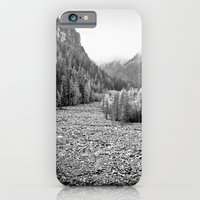 Mountain Valley B&W iPhone 6 Slim Case