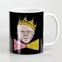 Bernie Smalls Mug