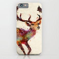 Oh deer ! iPhone 6s Slim Case