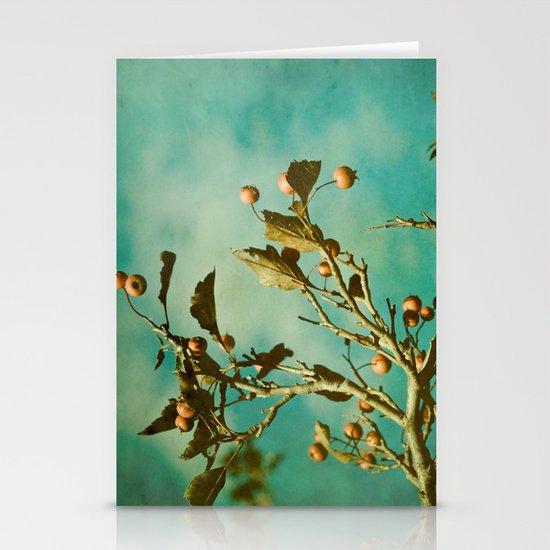 Hawthorne Stationery Card