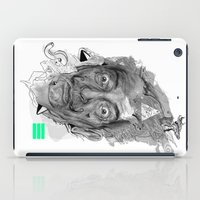 Dalí iPad Case