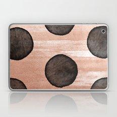 Rose Gold #2 Laptop & iPad Skin