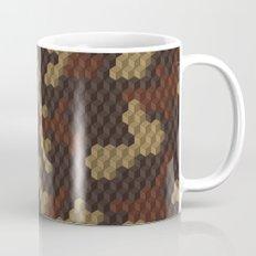 CUBOUFLAGE LUXE Mug