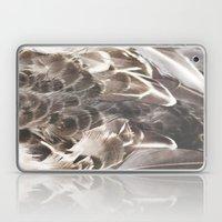 Feathers 2 Laptop & iPad Skin