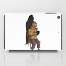Horor Fiction iPad Case