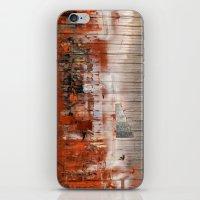 'SURFACE' iPhone & iPod Skin