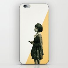Waiting iPhone & iPod Skin