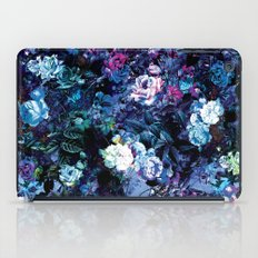 RPE FLORAL X iPad Case