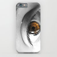 There's A Fire In Your E… iPhone 6 Slim Case