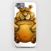Beary Sorry. iPhone 6 Slim Case