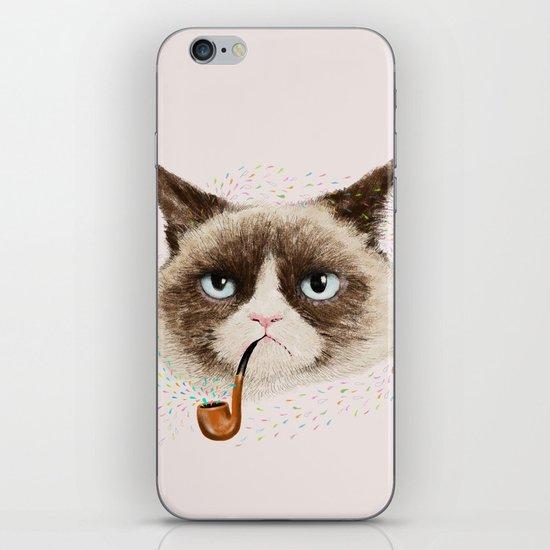 Sailor Cat VI iPhone & iPod Skin
