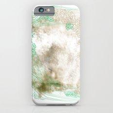 Silence #1 Slim Case iPhone 6s