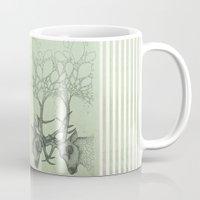 Into the Spring Mug