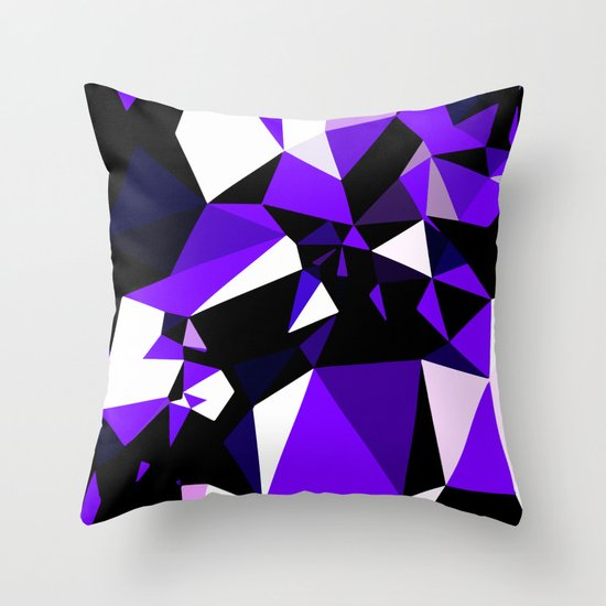 yndygo stylygtytz Throw Pillow