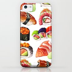 SUSHI iPhone 5c Slim Case