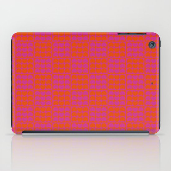Hob Nob Bright Quarters iPad Case