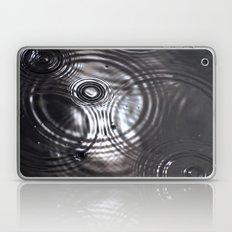 Tears of Mercury Laptop & iPad Skin