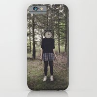 iPhone & iPod Case featuring Clock Face by LauraWilliams95