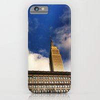 Look Up! iPhone 6 Slim Case