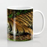 Bengal Beauty Mug