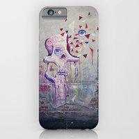 Graffskull iPhone 6 Slim Case