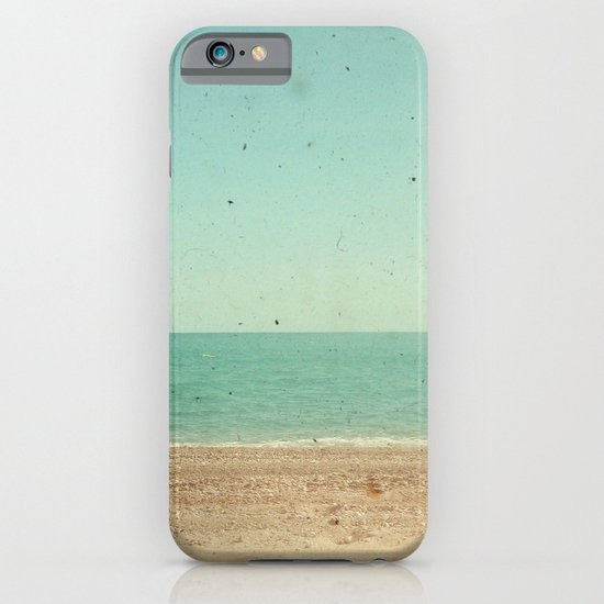 Footprints iPhone & iPod Case