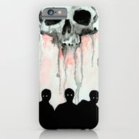 Sunset  (Alt. Version) iPhone 6 Slim Case