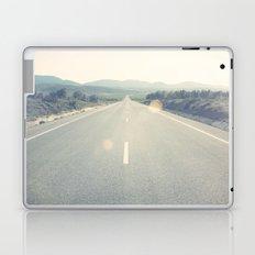 roads I Laptop & iPad Skin