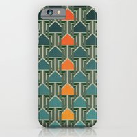 Pattern 1 iPhone 6 Slim Case