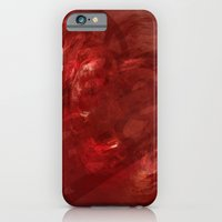 iPhone & iPod Case featuring Embers of Love by Christy Leigh