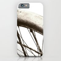 Vintage Bike Home Decor iPhone 6 Slim Case