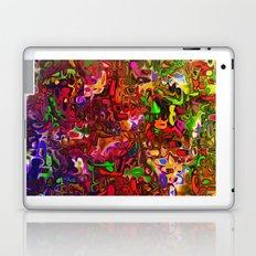 Substances by Tim Henderson Laptop & iPad Skin