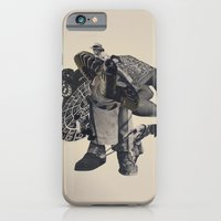 Do The Sprawl iPhone 6 Slim Case