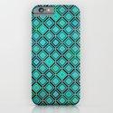 bermuda squares iPhone & iPod Case