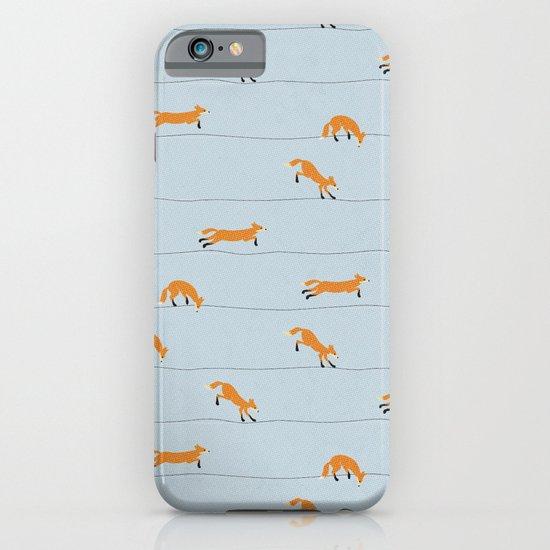 Fox iPhone & iPod Case